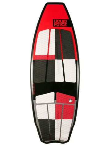 Liquid Force Chase Sixer 4-8 Wakesurf Frauen