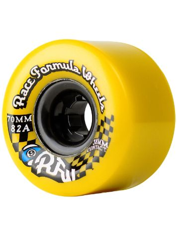 Sector 9 Race Formula Center-Set 78A 70mm Rollen