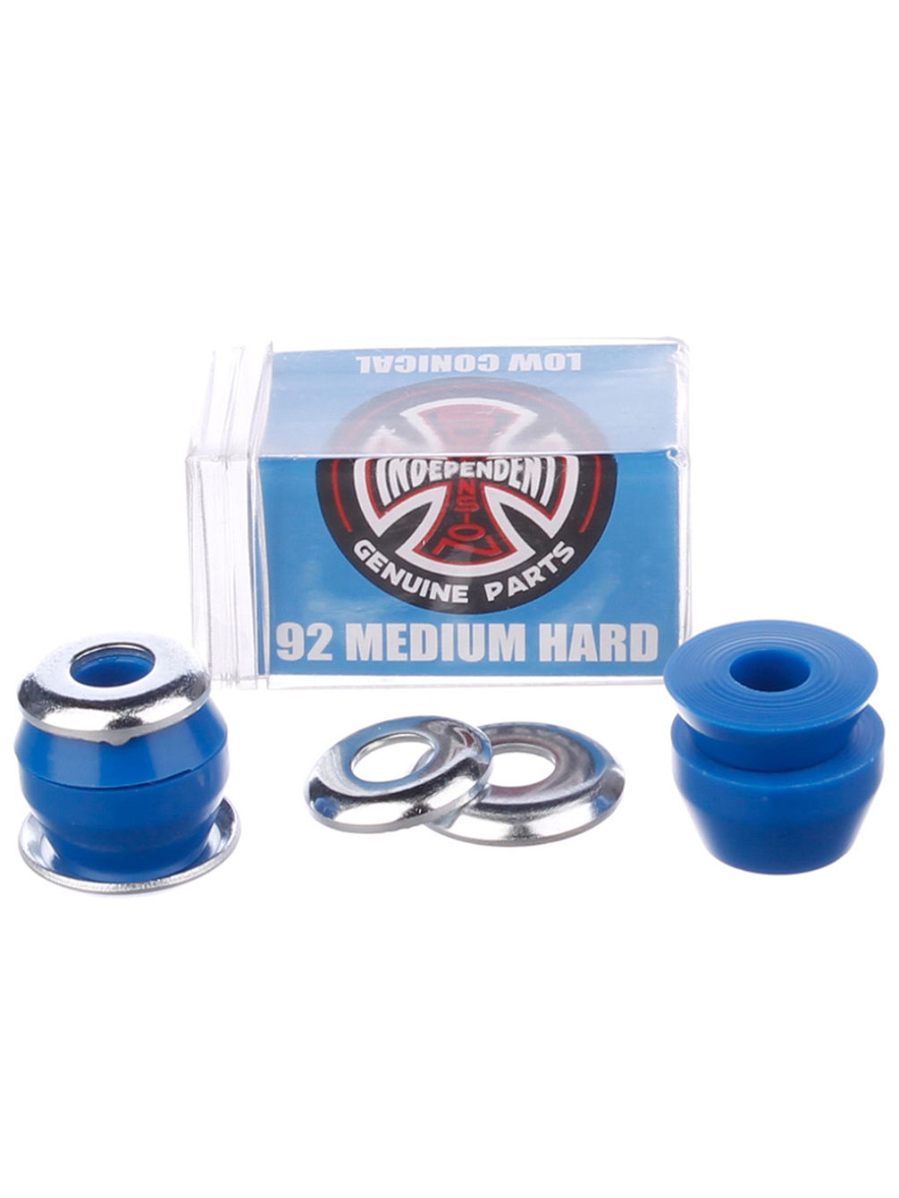 Bushings Independent Low Conical Cushion