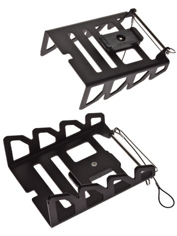 Voilé Splitboard Crampon for Light Rail