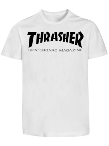 Thrasher Skate Mag T-Shirt Boys