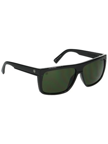 Electric Black Top gloss black Sonnenbrille