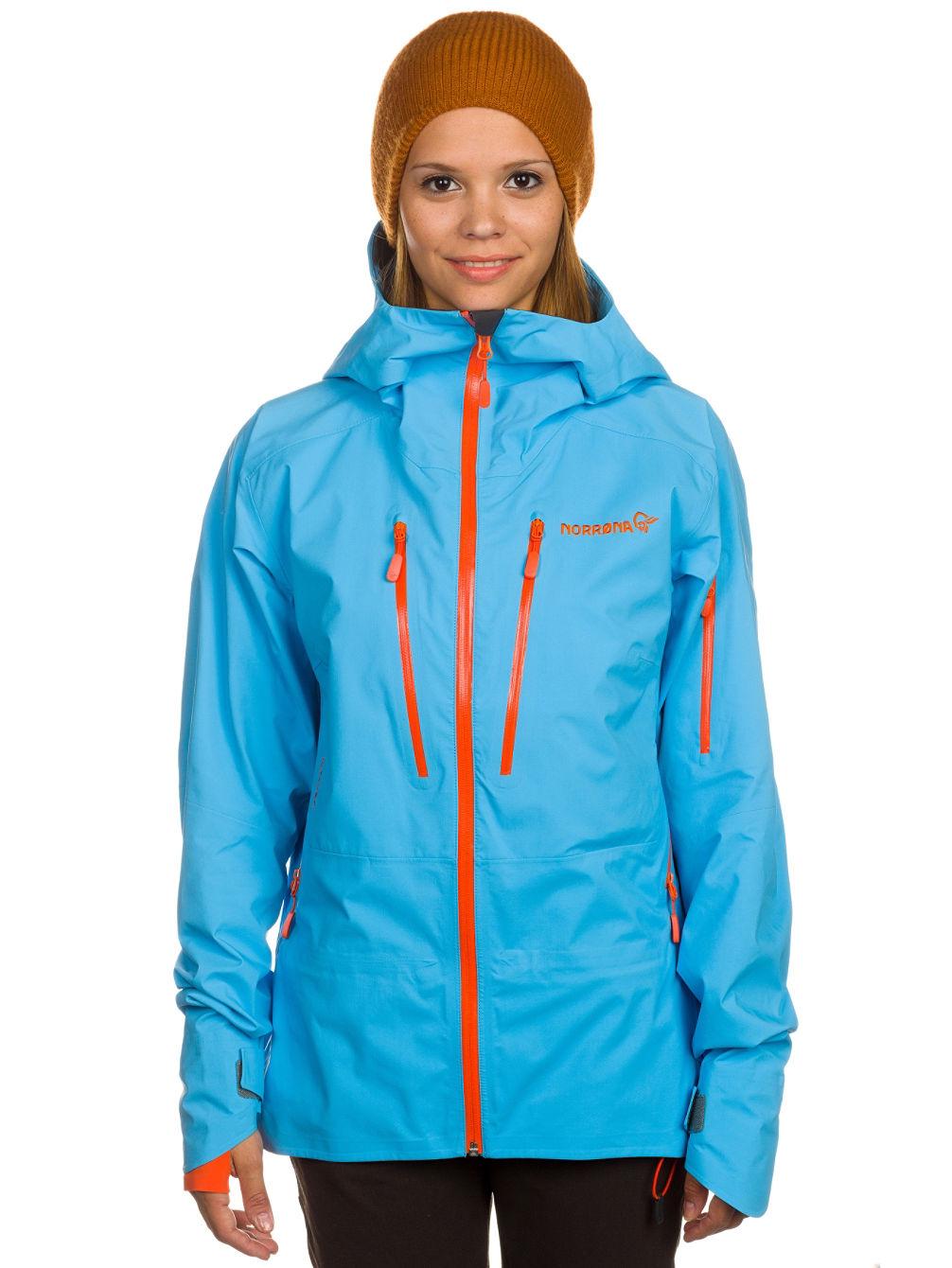 buy norrona lofoten gore tex pro jacket online at blue. Black Bedroom Furniture Sets. Home Design Ideas