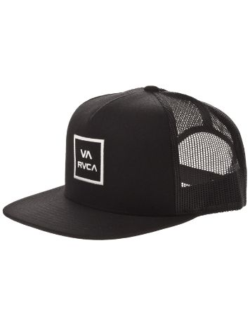 RVCA Va All The Way III Truck Gorra