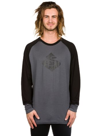 Sweet Protection Alpine Crew Funktionsshirt LS