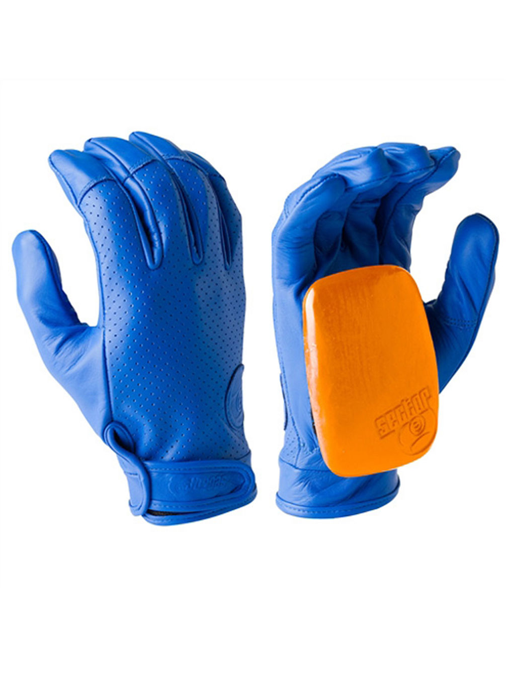Driver II Gloves