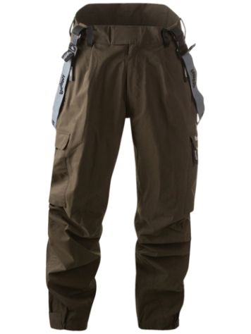 Bergans Raipas Outdoor Pants