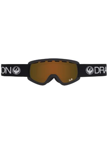 Dragon LIL D coal Uni Goggle