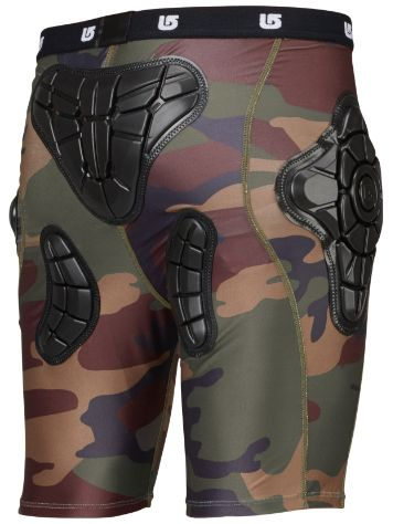 Burton Total Impact Shorts Boys