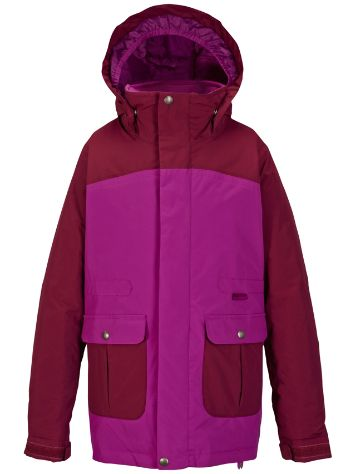Burton Maddie Jacket Girls