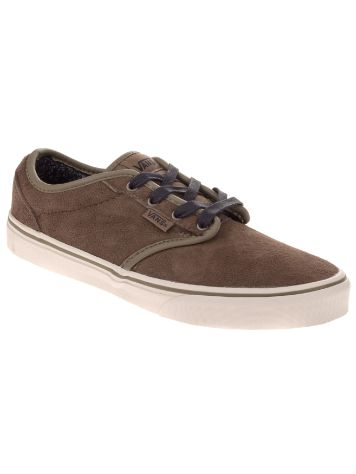 Vans Atwood Mte Skate Shoes Boys