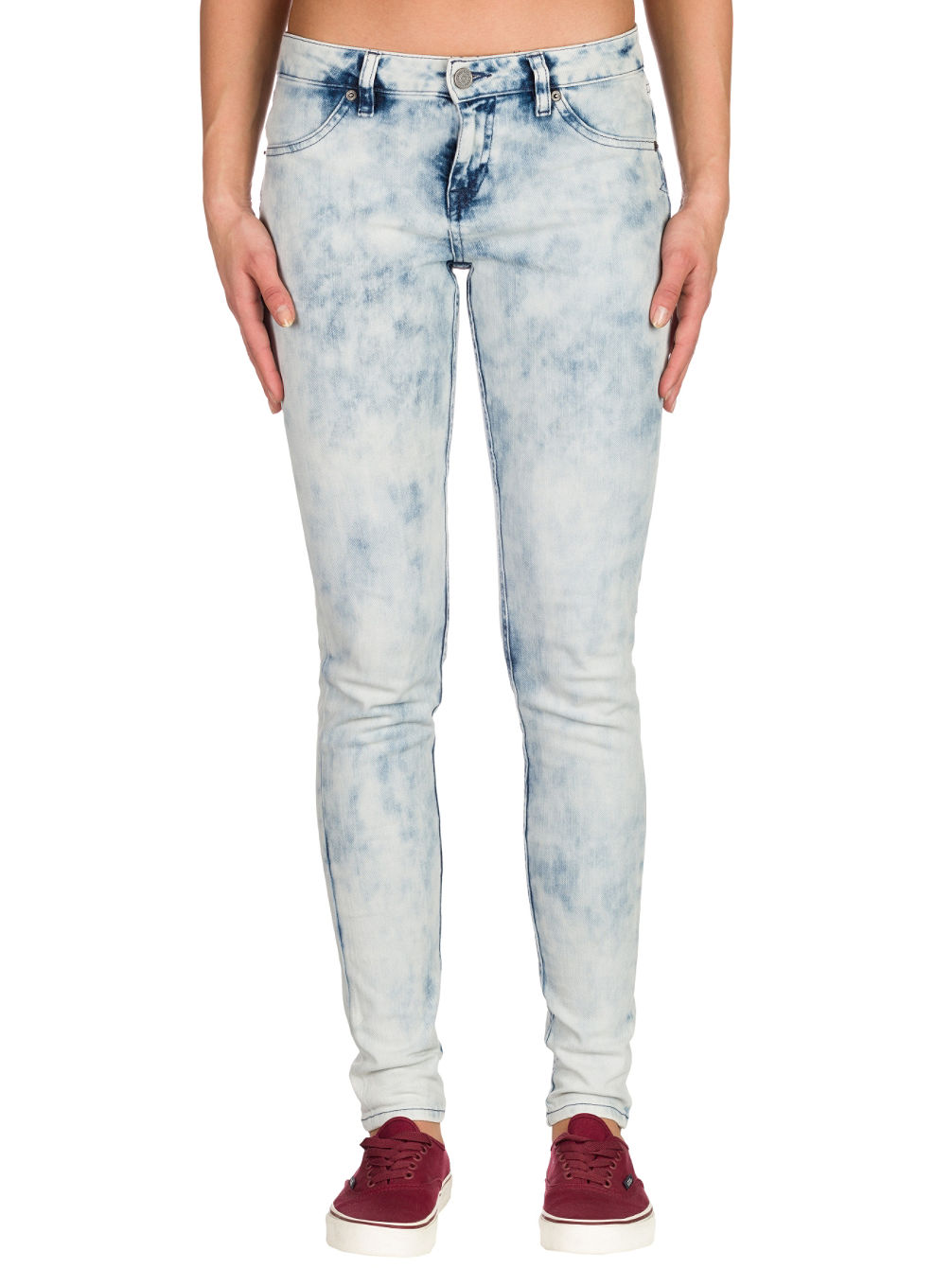 Liberator Leggings Jeans