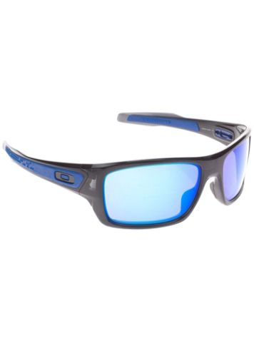 Oakley Turbine black ink Sonnenbrille