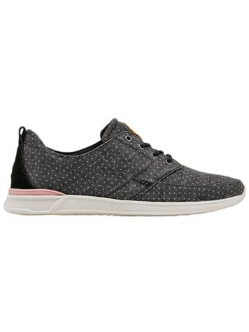 Reef Rover Low Print Sneakers Frauen