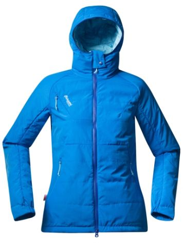 Bergans Cecilie Insulated Chaqueta