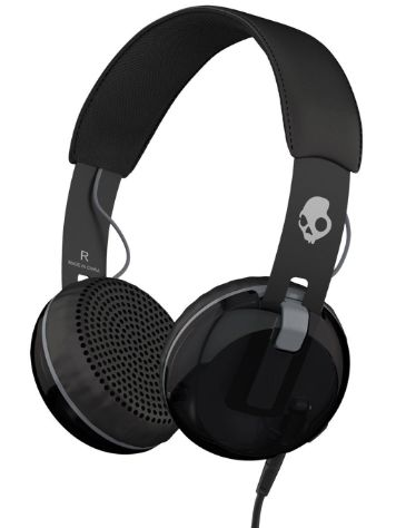 Skullcandy Grind On-Ear W/Tap Tech Kopfhörer