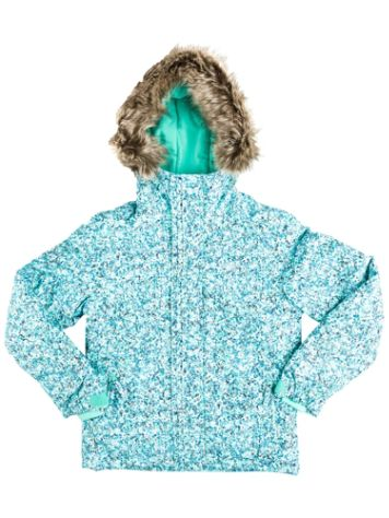 O'Neill Radiant Jacket Girls