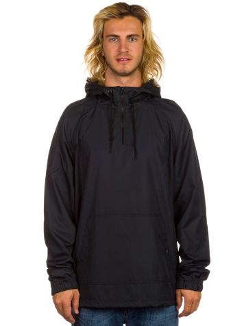 Dravus Ray Windbreaker