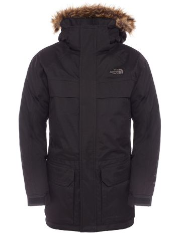 THE NORTH FACE Mcmurdo Down Jacke Jungen