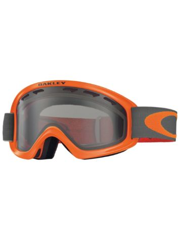 Oakley O2 Xs trees red grey