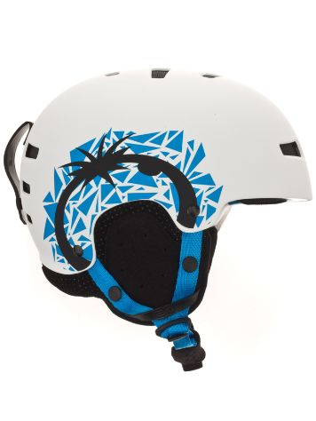 TSG Gravity Blue Tomato Helm