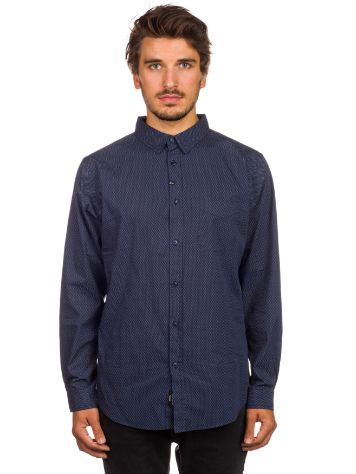 Imperial Motion Bart Woven Camisa