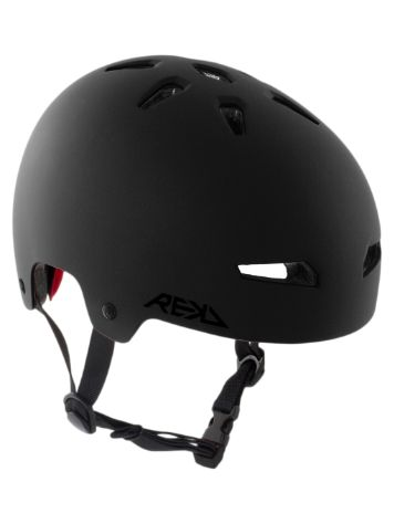 REKD Elite Casco skateboard