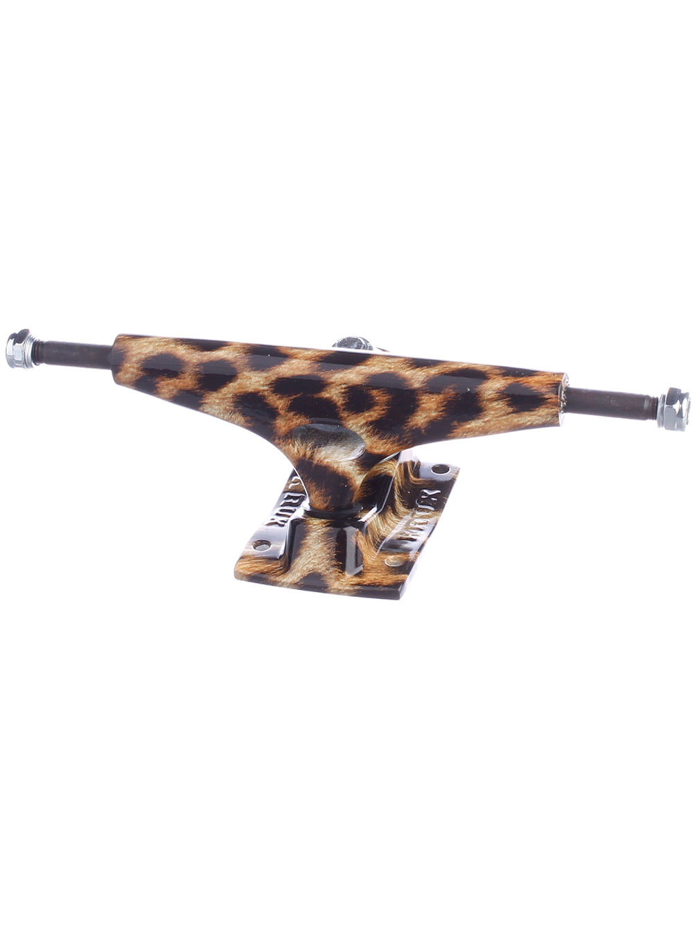 8.0 Leopard Forged Truck