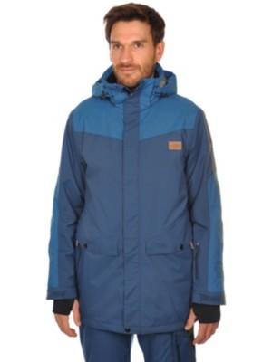 Völkl Parka Jacket denim Gr. M