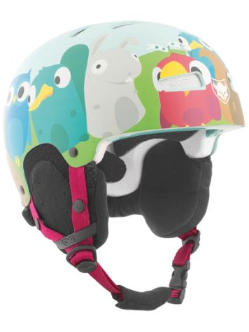 TSG Gravity Graphic Design Helmet Niños