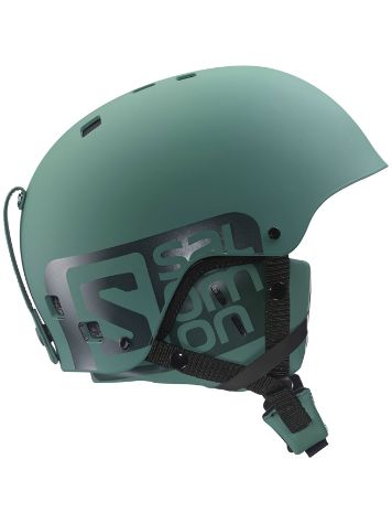 Salomon Brigade Helm