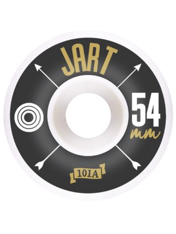 Jart Arrow 54mm Wheels