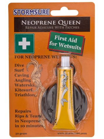 Stormsure Neoprene Queen Repair Kit 30g