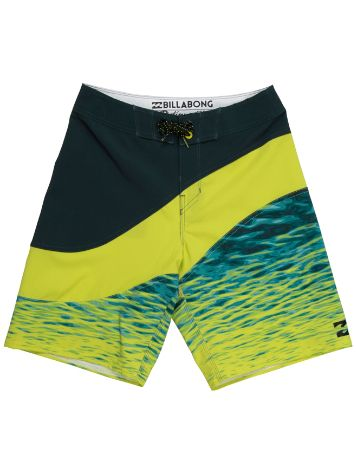 "Billabong Pulse X Boy 16,5"" Boardshorts Jungen"