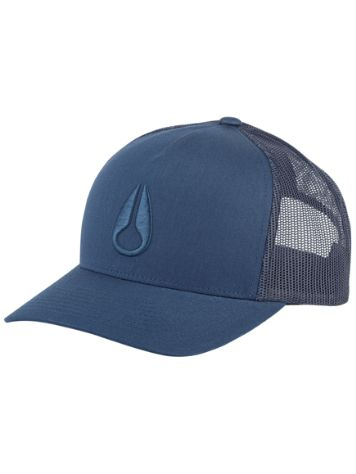 Nixon Iconed Trucker Gorra