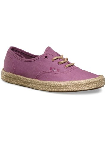 Vans Authentic Espadril Sneakers Women