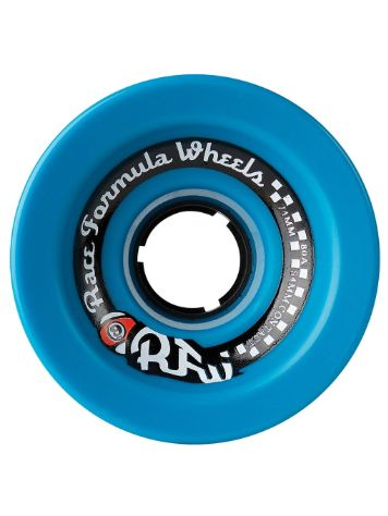 Sector 9 Race Formula Blue 80A 74mm Wielen