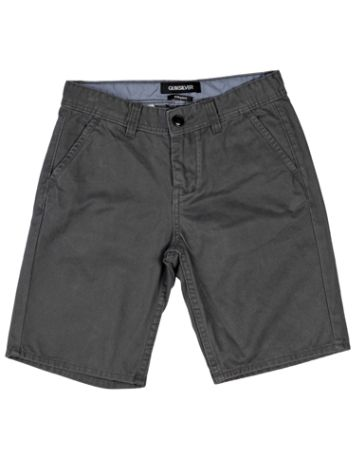 Quiksilver Everyday Chino Aw Shorts Boys