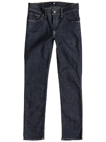 DC Worker Slim Jeans Boys