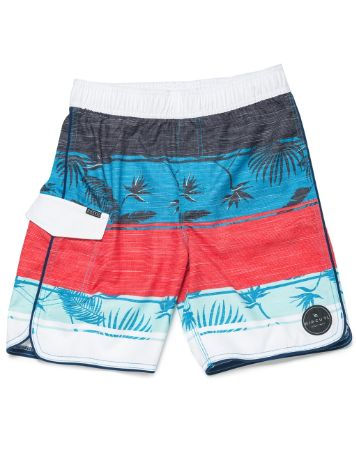 "Rip Curl Easy All Time 17"" Boardshorts Jungen"