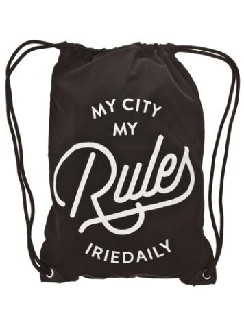 Iriedaily City Rules Beutel Gymbag