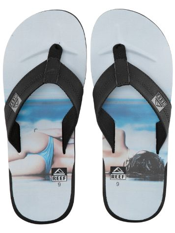 Reef HTPrints Sandalen