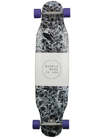 "Madrid Paddle 9.75"" x 40.5"" Completo"