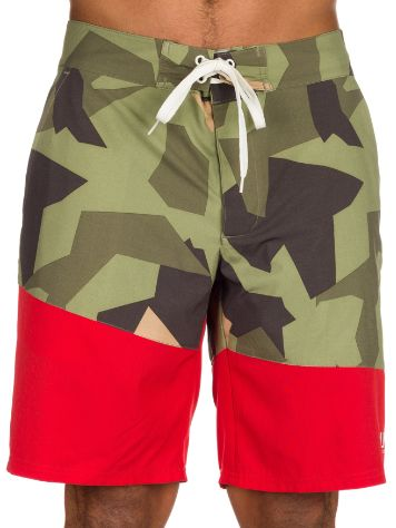 Colour Wear Cliff Boardshorts