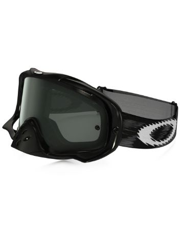 Oakley Crowbar Mx Jet Black Speed