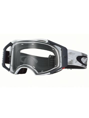 Oakley Airbrake Mx Matte White Speed