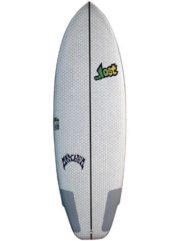 "Lib Tech Lib X Lost Puddle Jumper 5'9"" Surfboard"