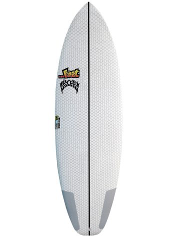 "Lib Tech Lib X Lost Short Round 5'10"" Surfboard"