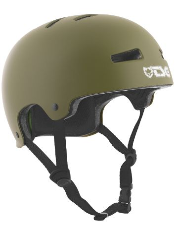TSG Evolution Solid Color Casco