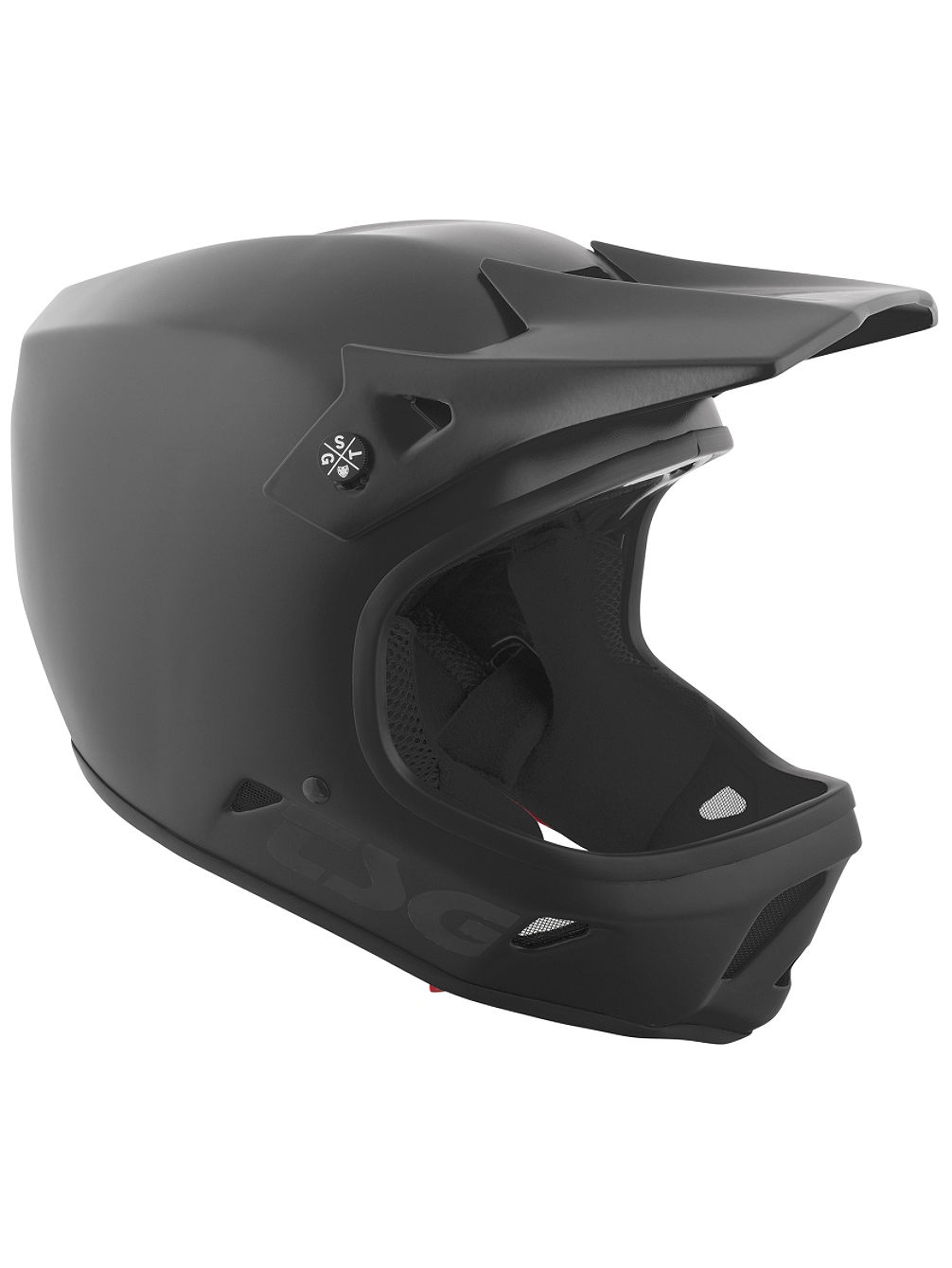 Advance Solid Color Helmet